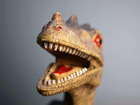 Jurassic World 2 Filming Begins in March