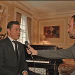 Συνέντευξη του Μάριου Φραγκούλη