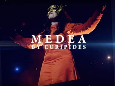 Medea 2019 Performance Video