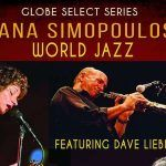 Nana Simopoulos World Jazz