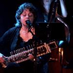 Nana Simopoulos World Jazz at Drom