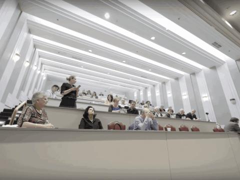72ο Συνέδριο Παμμακεδονικής Ένωσης ΗΠΑ στη Νέα Υόρκη