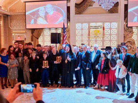 Pangregorian Annual Charity Gala 2019