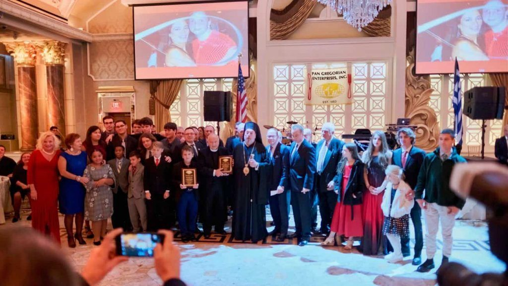 Pangregorian Annual Charity Gala 2019