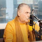 Συνέντευξη Τράγκα από τον Δημήτρη Φιλιππίδη – Hellas FM