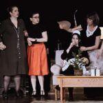 Γυναίκες Δολοφόνοι (Θεατρική Παράσταση)